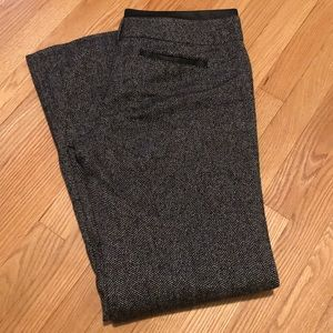 Express Lined Pants
